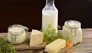signs of adherence to kefir diet for weight loss